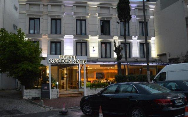 Goldengate Турция, Стамбул - отзывы, цены и фото номеров - забронировать отель Goldengate онлайн парковка