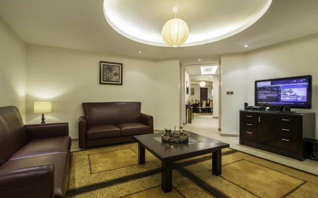 Millennium Central Mafraq Hotel 1