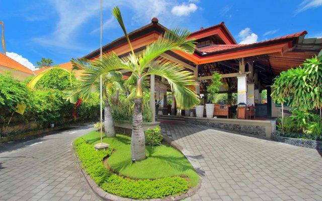 Отель Adi Dharma Hotel Индонезия, Бали - 2 отзыва об отеле, цены и фото номеров - забронировать отель Adi Dharma Hotel онлайн