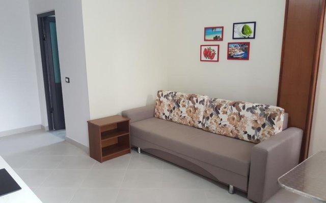 Hotel Arberia комната для гостей