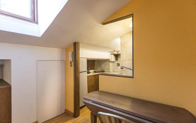 Отель Lovely Terrace Loft комната для гостей