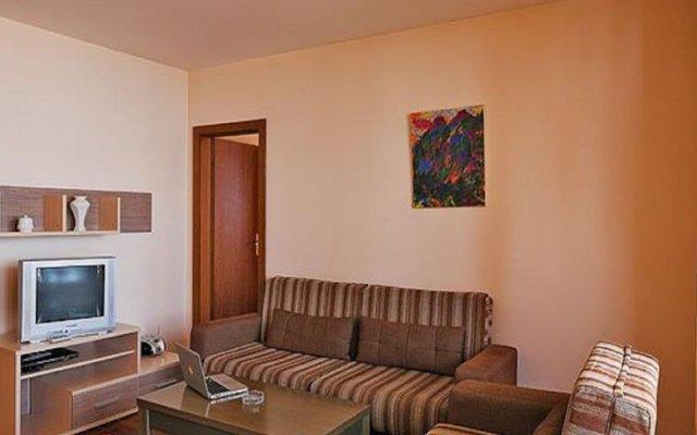 Апартаменты Apartments In Eagle's Nest Банско комната для гостей