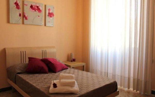 Апартаменты Eulalia Holiday Apartment комната для гостей
