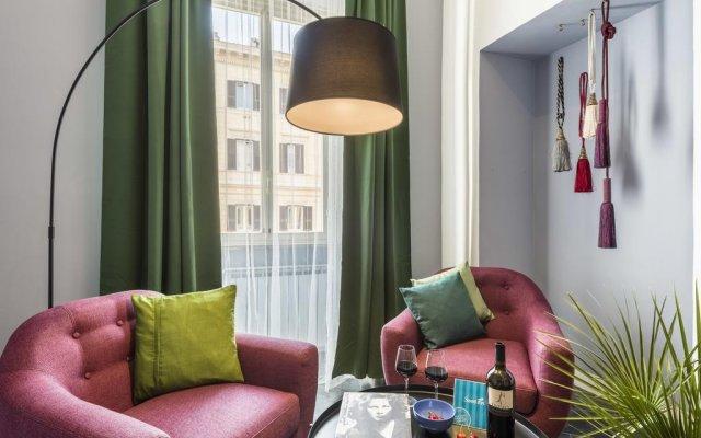 Апартаменты Sweet Inn Apartments - Farini комната для гостей