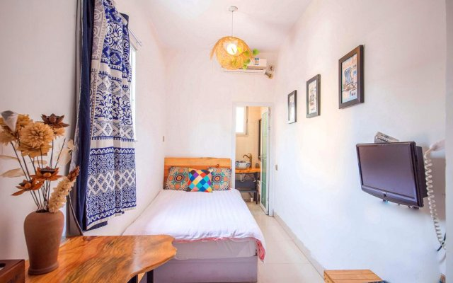 Отель Yuelan Bay Lanting Fang Китай, Сямынь - отзывы, цены и фото номеров - забронировать отель Yuelan Bay Lanting Fang онлайн комната для гостей