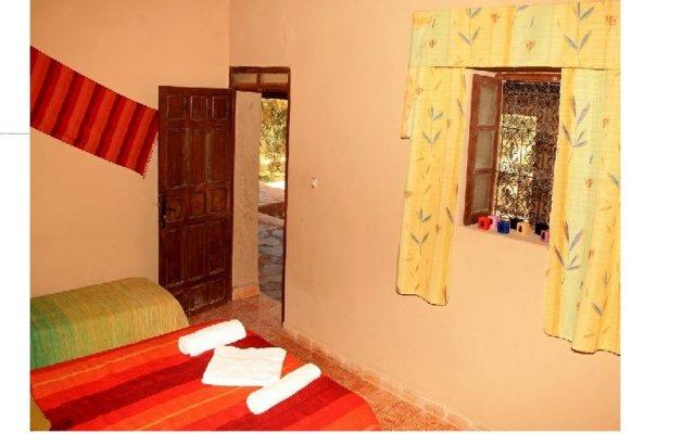 Отель Maison Adrar Merzouga Марокко, Мерзуга - отзывы, цены и фото номеров - забронировать отель Maison Adrar Merzouga онлайн комната для гостей