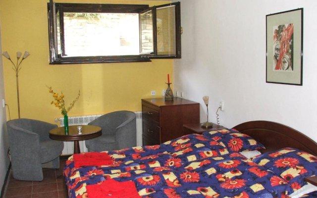 Отель Klimasha House комната для гостей