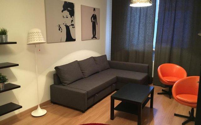 Гостиница Lider комната для гостей