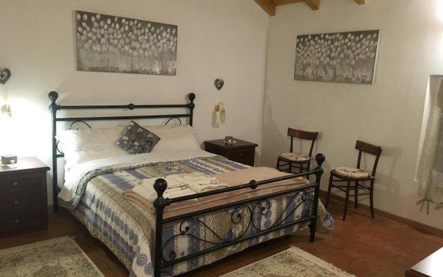 Отель Felix House Сан-Мартино-Сиккомарио комната для гостей