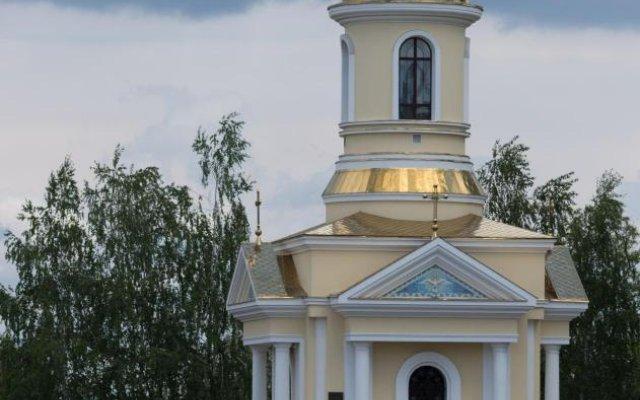 Гостиница Nakhodka Inn вид на фасад