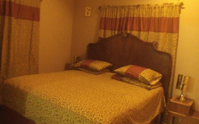 Отель Paradise Nest комната для гостей