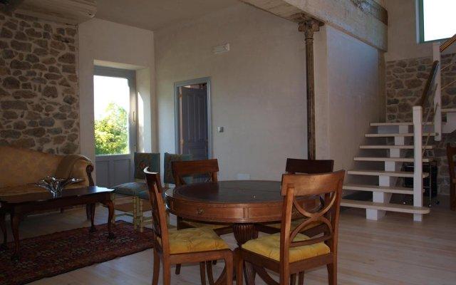 Отель Posada Rolisas комната для гостей