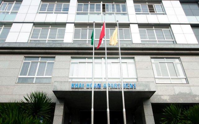 Khai Hoan Apartments Hotel