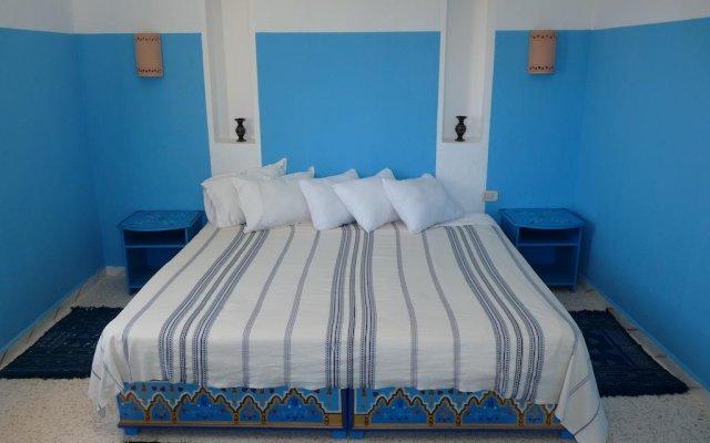 Отель Amphora Menzel Тунис, Мидун - отзывы, цены и фото номеров - забронировать отель Amphora Menzel онлайн комната для гостей