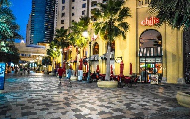 D Exhibition Jbr : Okdubaiholidays ivy jbr dubai united arab emirates