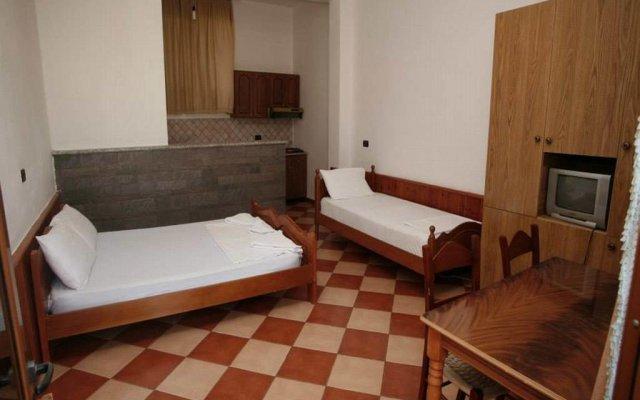 Hotel Sirena 2