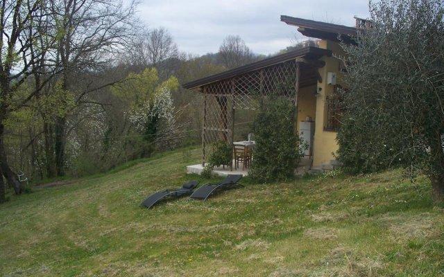 Отель Agriturismo Valle Fiorita Италия, Аулла - отзывы, цены и фото номеров - забронировать отель Agriturismo Valle Fiorita онлайн