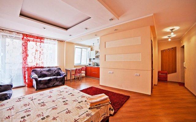 Отель Flatcomfort Nezavisimosti 23 Минск комната для гостей