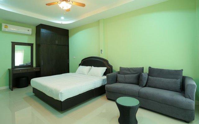 Отель Hassana House комната для гостей