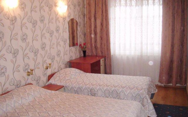 Апартаменты Apartment and Guest Rooms Limextour Поморие комната для гостей