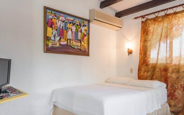 Villa Bougainvillea Aruba, the Tango Suite
