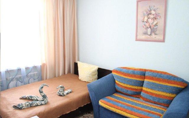 Гостиница Венеция в Усинске отзывы, цены и фото номеров - забронировать гостиницу Венеция онлайн Усинск комната для гостей