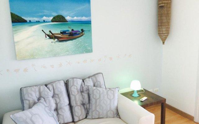 Отель Risa Plus комната для гостей