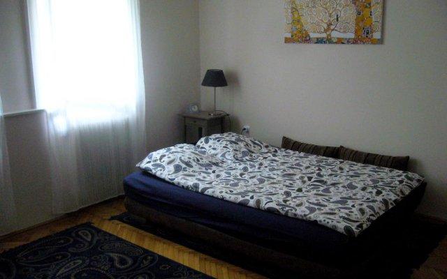 Апартаменты Home Away Apartment Будапешт комната для гостей