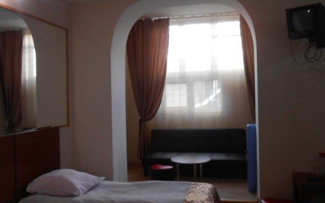 Отель Noah's Ark комната для гостей