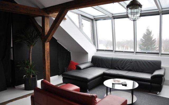 Отель Apartamenty Dwa Польша, Познань - отзывы, цены и фото номеров - забронировать отель Apartamenty Dwa онлайн комната для гостей
