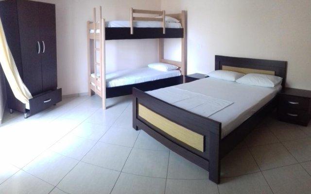 Отель Studio Eno Ksamil Албания, Ксамил - отзывы, цены и фото номеров - забронировать отель Studio Eno Ksamil онлайн комната для гостей