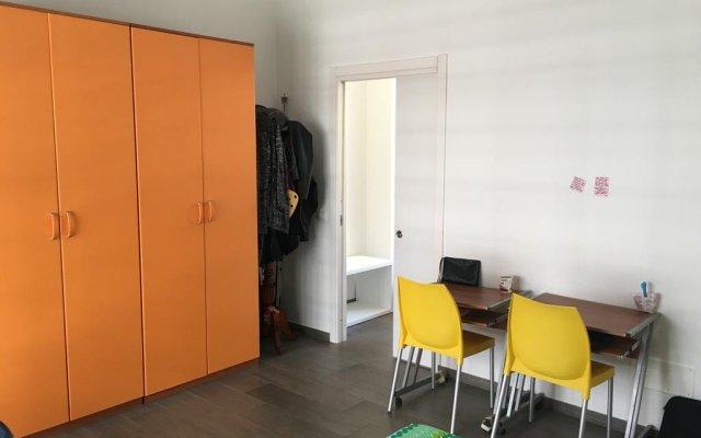 Отель Appartamento Pagano Лечче комната для гостей