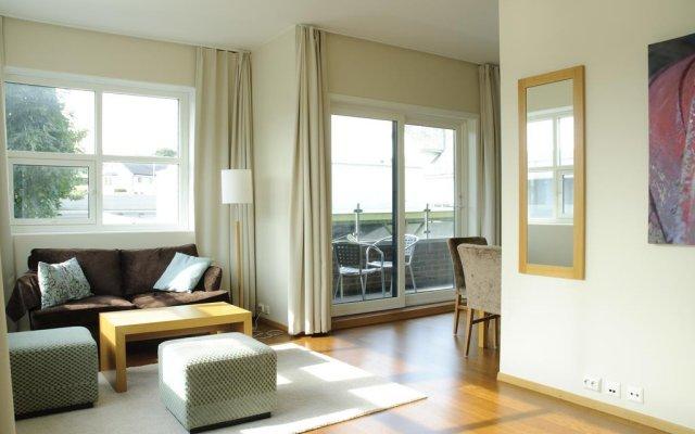 Отель City Housing - Sandnes Apartments Норвегия, Санднес - отзывы, цены и фото номеров - забронировать отель City Housing - Sandnes Apartments онлайн комната для гостей