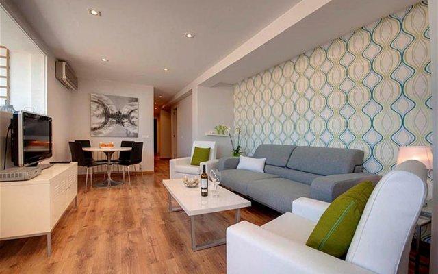 Отель Friendly Rentals Gala Испания, Валенсия - отзывы, цены и фото номеров - забронировать отель Friendly Rentals Gala онлайн комната для гостей