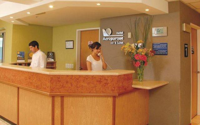 Aeroparque Inn and Suites 1