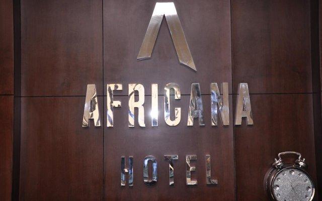 Africana Hotel 2