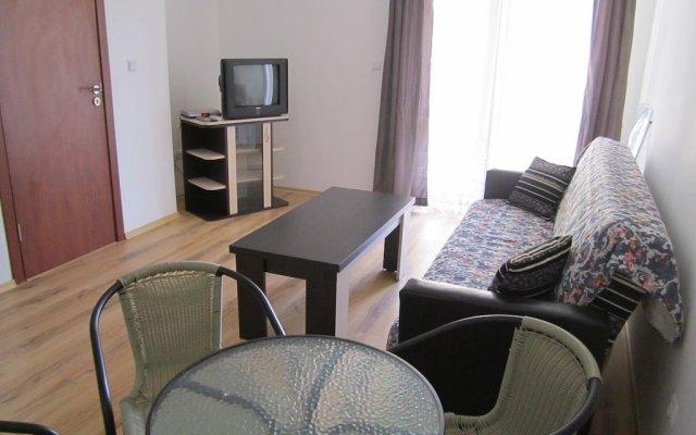 Отель in Victorio 3 Complex Болгария, Свети Влас - отзывы, цены и фото номеров - забронировать отель in Victorio 3 Complex онлайн комната для гостей