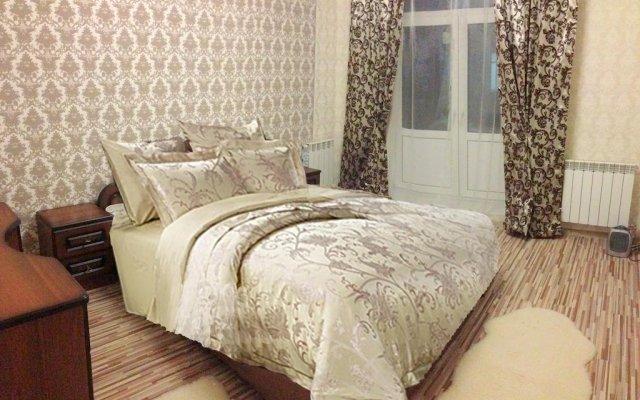 Апартаменты на Баумана комната для гостей