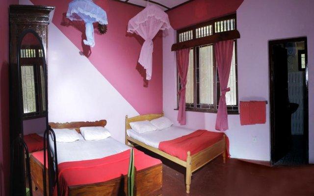 Отель Ramnaara комната для гостей