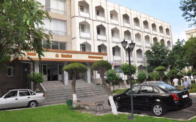 Отель Hosilot Узбекистан, Ташкент - отзывы, цены и фото номеров - забронировать отель Hosilot онлайн парковка