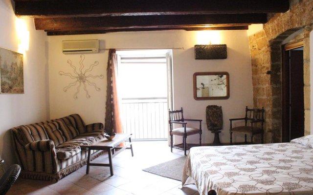 Отель Filippo's Holiday House Италия, Палермо - отзывы, цены и фото номеров - забронировать отель Filippo's Holiday House онлайн комната для гостей