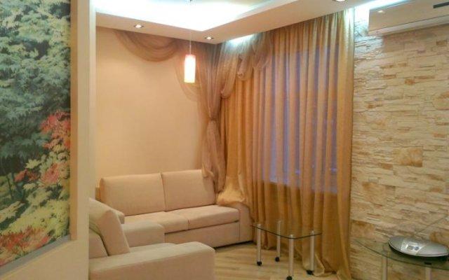 Апартаменты Ok Apartments Basseinaya Area - Kiev интерьер отеля
