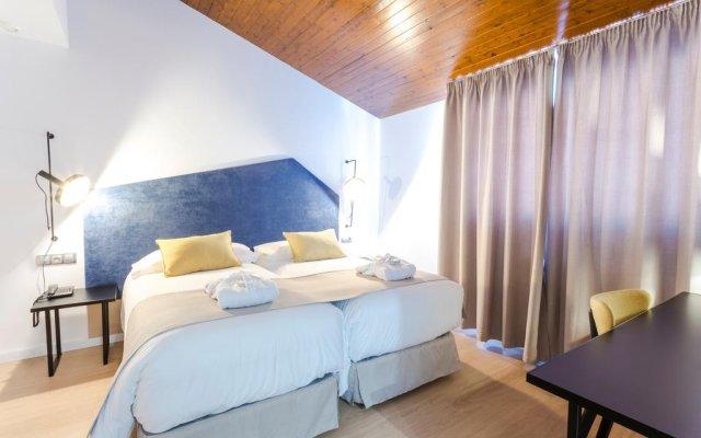 Aj Hotel and Spa 2