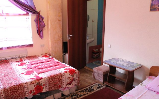 Delif Guest House 2