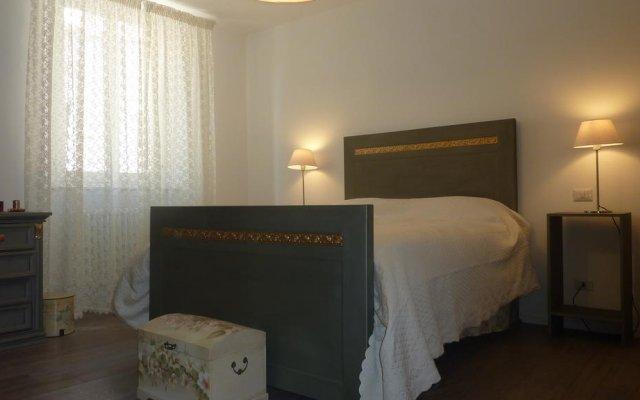 Отель Al Pergolesi B&B Италия, Джези - отзывы, цены и фото номеров - забронировать отель Al Pergolesi B&B онлайн комната для гостей