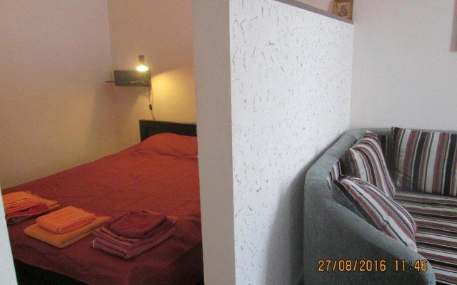 Апартаменты Apartments near the sea in the center Одесса комната для гостей