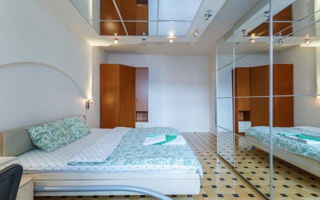 Гостиница FortEstate Leninskiy комната для гостей
