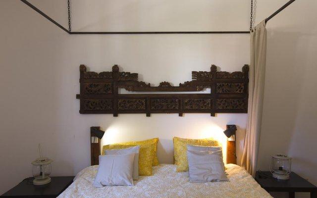 Отель Porto Foz Velha 4 Flats комната для гостей