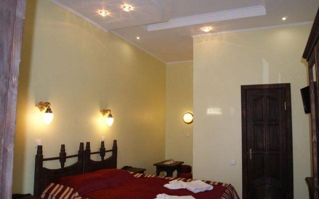 Гостиница Патковский комната для гостей