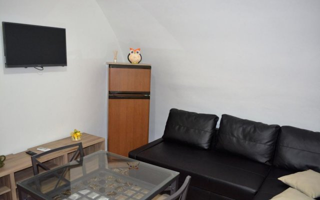 Отель B&B S.Antonio Бари комната для гостей